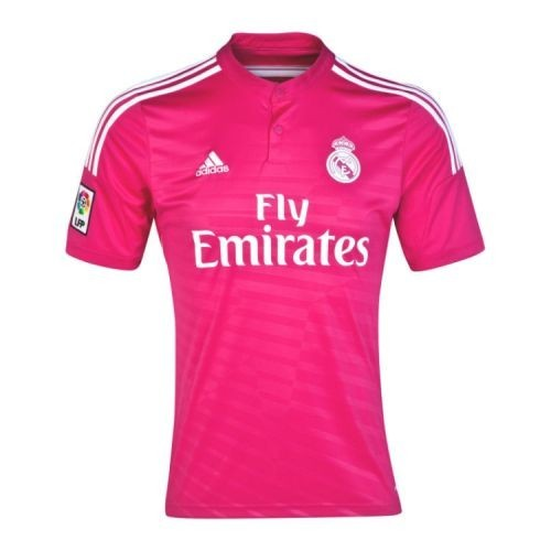 Форма Real Madrid Гостевая 2014/15 XL(50)