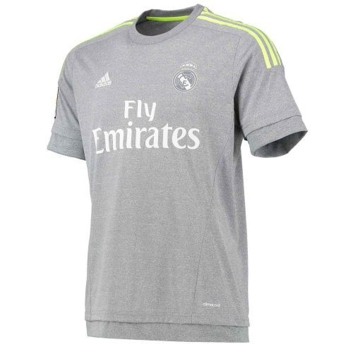 Форма Real Madrid Гостевая 2015/16 7XL(64)