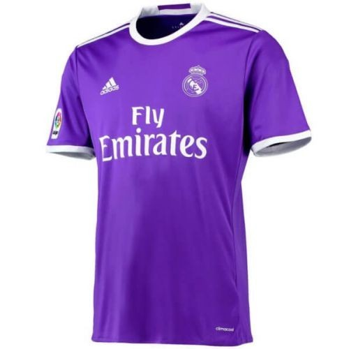 Форма Real Madrid Гостевая 2016/17 5XL(60)